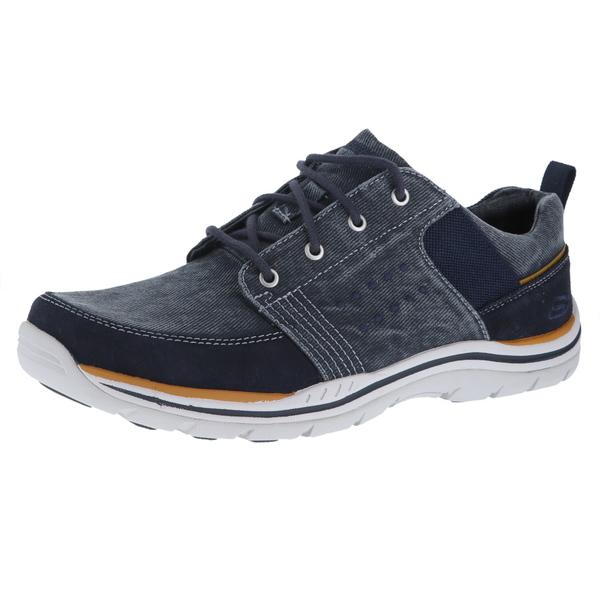 Skechers Expected - Vaspen Sneaker Oxford