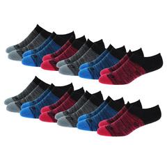 Asics Trainning No Show 2-Pack Trainning Socks