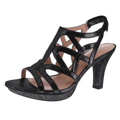 Naturalizer Danya Heeled Sandals