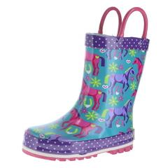 Western Chief Hannah Horse Rain Boots