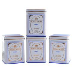 Harney & Sons Tea Paris Black Tea 4-Pk