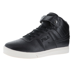 Fila Vulc 13 Distress Ankle Hook And Loop Strap