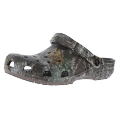 Crocs Classic Realtree Edge Clog Clog Style