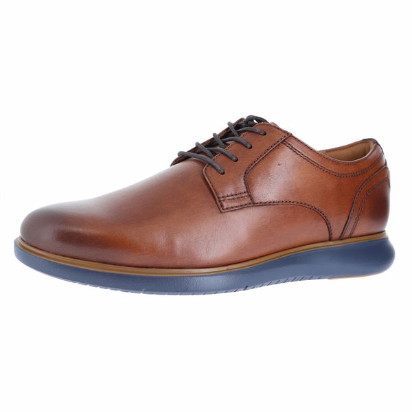 Florsheim Fuel Plain Toe Oxford Derby