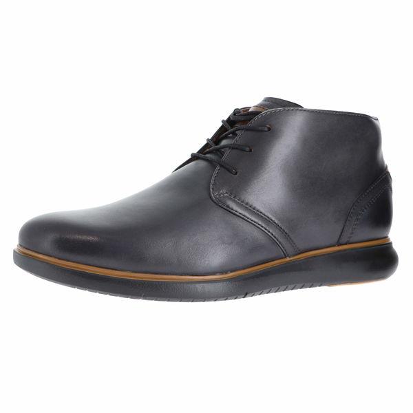 Florsheim Fuel Plain Toe Chukka Boot Ankle Boot