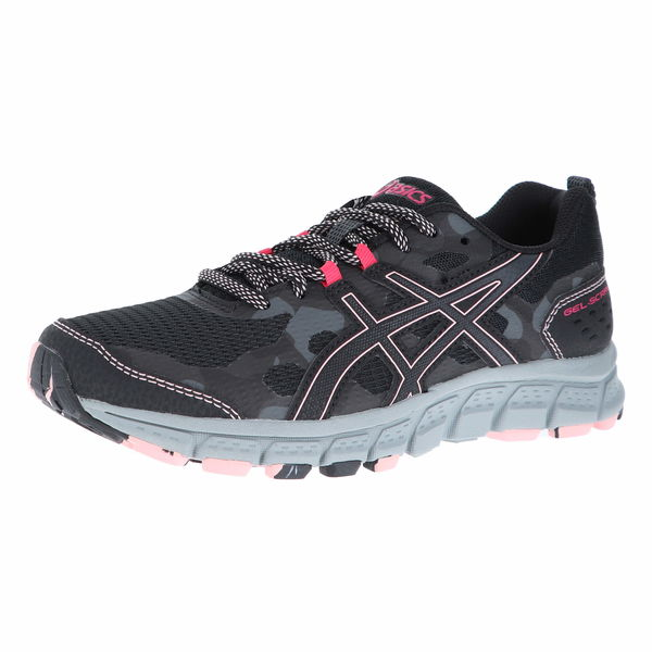 Asics Gel-Scram 4 Trail Shoe