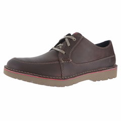 Clarks Vargo Walk Lace-Up Shoe