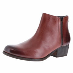 Clarks MAYPEARL RAMIE SIDE ZIPPER