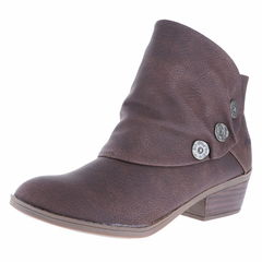 Blowfish SINGE HIGH ANKLE BOOTS