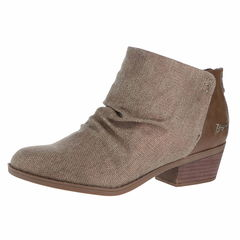Blowfish STOOD UP ANKLE BOOT