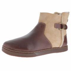 Olukai Pehuea Hulu Ankle Boot