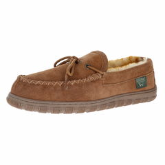 Cloud Nine Mens Moc CASUAL COMFORT