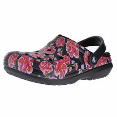 Crocs Classic Lined Graphic Ii Clog Clog Style