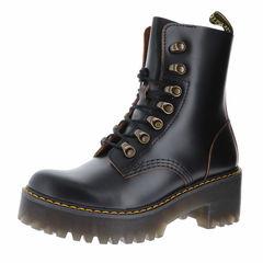 Dr. Martens Leona Dr Martens Commando Boot