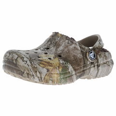 Crocs Classic Realtree Edge Lined Cl Slingback