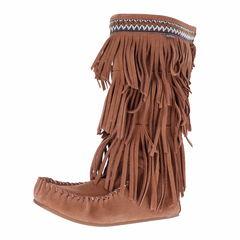 Lamo Virginia Mid Calf Boots