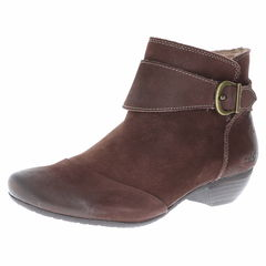 Taos Addition Booties