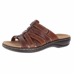 Clarks Leisa Field Slide