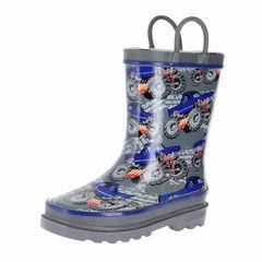 Western Chief Monster Truck Rain Boots