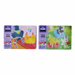 Plus Plus 170 Pc Jewerly And Pets Sets 2D And 3D Building Set