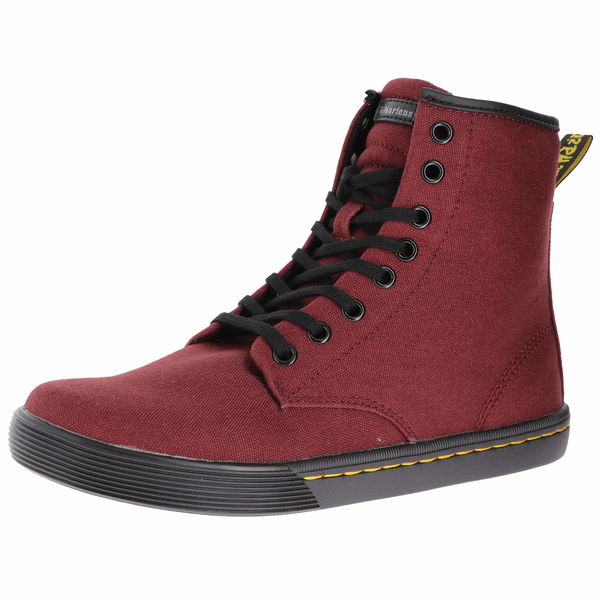 Dr. Martens Sheridan Lace-Up Boots