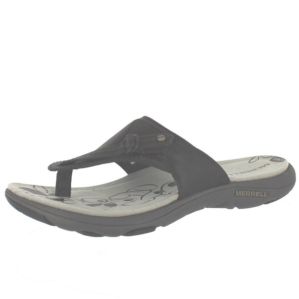 Merrell Grace Leather Flip Thong