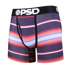 Psd T-Bird Stripes Boxer Brief