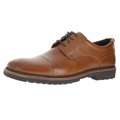 Rockport Marshall Cap Oxford Oxfords