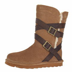 Bearpaw Shelby Mid Calf Boots