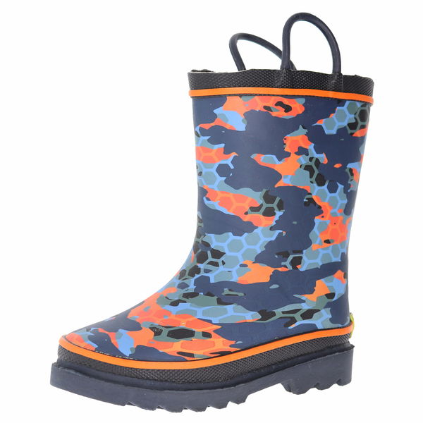 Western Chief Comb Camo Rain Boot Rain Boots