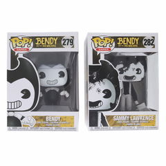 Funko Bendy And Sammy COLLECTIBLE FIGURE