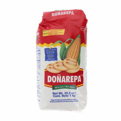 Donarepa Blanca 35.3 Oz Corn Meal
