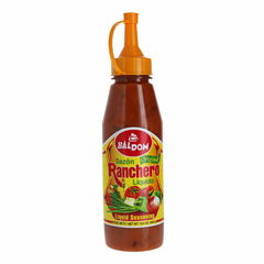 Baldom Ranchero Liquid 15.5 Oz SEASONING