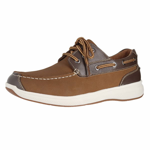 Florsheim Great Lakes Moc Toe Oxford Moc Toe
