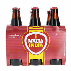 Malta India 6Pk/12 Oz Soft Drinks