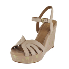 Clarks Amelia Page Wedges