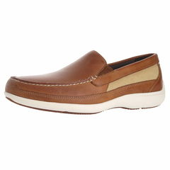 Rockport Aiden Panel Venetian Loafers