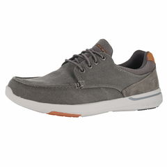Skechers Relaxed Fit: Elent - Mosen Stretch Laced