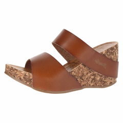 Blowfish Henri WEDGE SANDALS