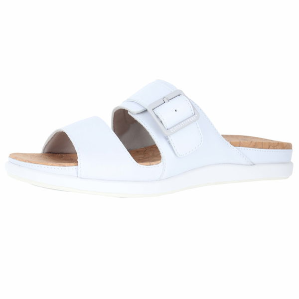 Clarks Step June Tide Slide