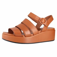 Camper Misia Wedge Sandals