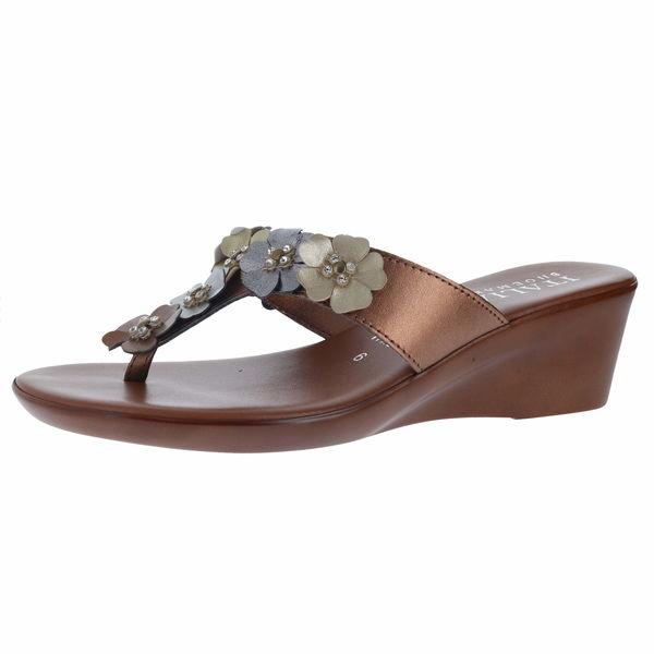 Italian Shoemakers Zane Wedges