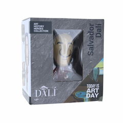 Today Is Art Day Salvador Dali