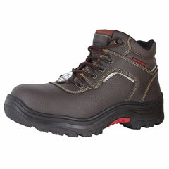 Skechers Burgin - Sosder Comp Toe Safety Toe