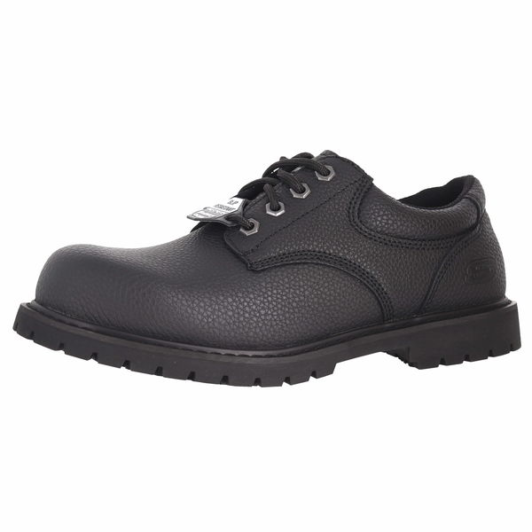 Skechers Cottonwood - Jaken Sr Electrical Hazard Safe