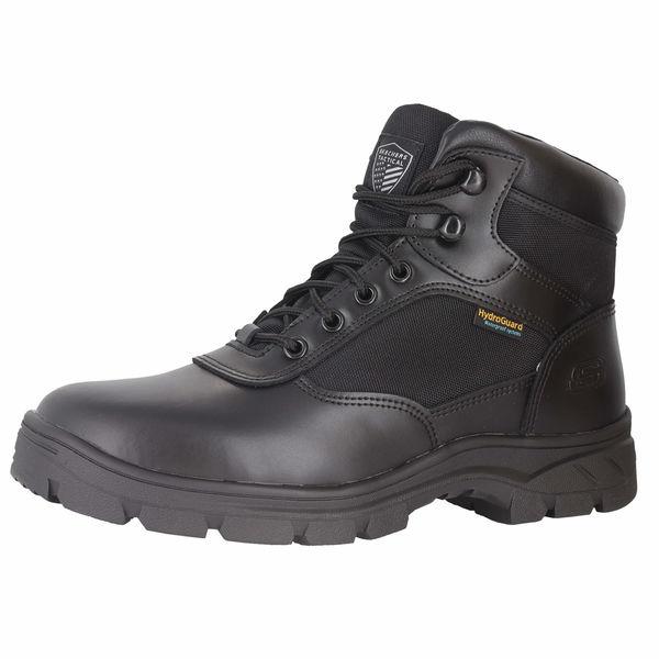 Skechers Wascana - Benen Wp Tactical Tactical Boots