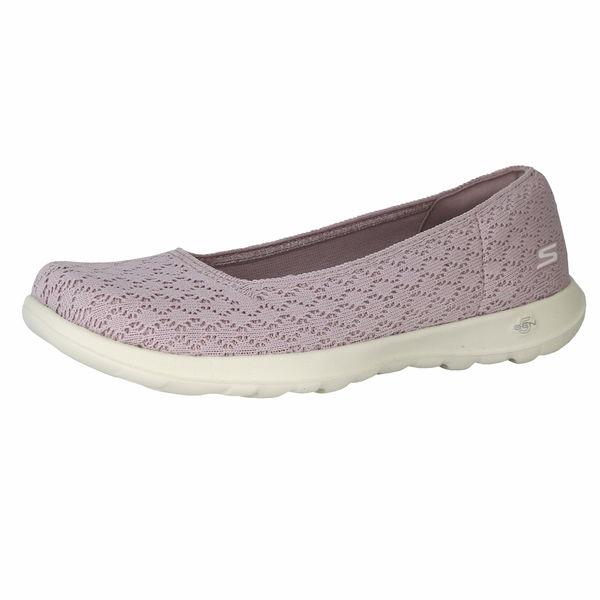 Skechers Gowalk Lite - Loveable COMFORT SLIP-ON