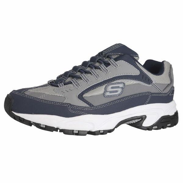 Skechers Stamina Woodmer Trainning Sneakers