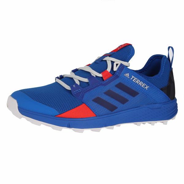 Adidas Terrex Agravic Speed Plus Hiking Shoe