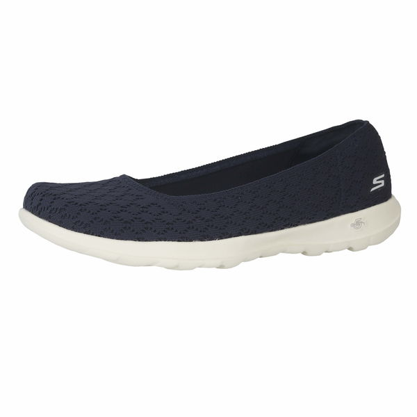 Skechers Gowalk Lite - Loveable COMFORT SLIP-ON